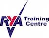 RYA Training Centre Logo (2 Colour) V Small