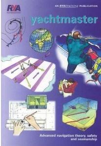 RYA Yachmaster book1